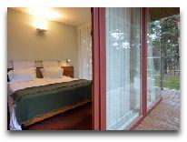 отель Palanga: Апартаменты трехкомнатные SPA Luxury