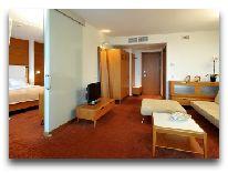 отель Palanga: Апартаменты двухкомнатные SPA Luxury