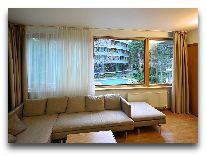 отель Palanga: Апартаменты SPA Luxury