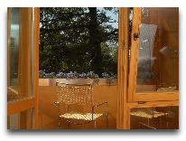отель Palanga: Балкон SPA Luxury