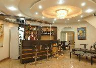 отель Vedzisi Hotel: Бар отеля