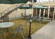 отель Vedzisi Hotel: Территория отеля