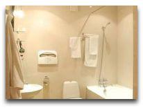отель Vedzisi Hotel: Ванная