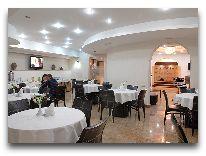 отель Vedzisi Hotel: Ресторан отеля