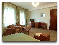 отель Vedzisi Hotel: Номер Twin