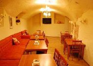 отель Alexa Old Town: Ресторан