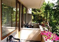 отель Hotel Alka: Балкон