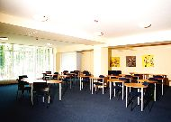 отель Hotel Alka: Конференц-зал