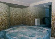 отель Hotel Alka: Джакузи