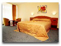 отель Hotel Alka: Lux
