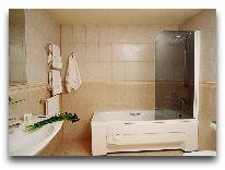 отель Hotel Alka: Джакузи в Apartment