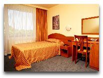 отель Hotel Alka: Одноместный номер