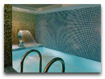 отель Hotel Alka: Бассейн