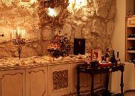 отель Amadeus: Интерьер ресторана
