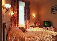 отель Amadeus: Спальня в апартаментах