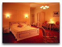 отель Amadeus: Двухместный номер