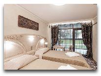 отель Hotel Apartment Dzukija: Апартаменты