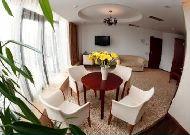 отель Hotel Aqua: Апартаменты