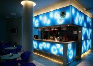 отель Hotel Aqua: Бар