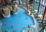 отель Hotel Aqua: Большой басейн