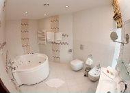 отель Hotel Aqua: Ванная комната в Lux