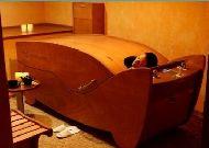 отель Hotel Aqua: Капсула