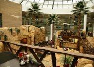 отель Hotel Aqua: Кафе