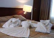 отель Hotel Aqua: Номер Lux