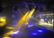 отель Hotel Aqua: Ночной клуб
