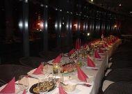 отель Hotel Aqua: Ресторан-банкетный зал