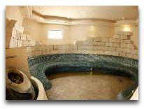 отель Hotel Aqua: Бани алита