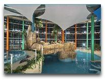 отель Hotel Aqua: Большой бассейн