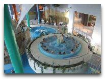 отель Hotel Aqua: Джакузи