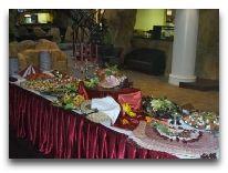 отель Hotel Aqua: Шведский стол