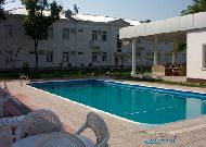 отель Hotel Asia Ferghana: Бассейн