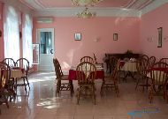 отель Hotel Asia Ferghana: Ресторан