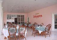 отель Hotel Asia Ferghana: Ресторан отеля