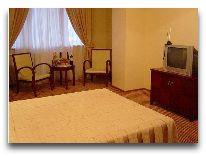 отель Hotel Asia Ferghana: Номер Dbl