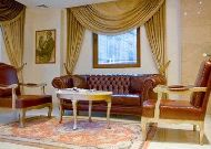 отель Atropat Hotel: Royal Suite