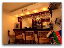 отель Atropat Hotel: Лобби бар