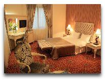 отель Atropat Hotel: Номер Junior Suite