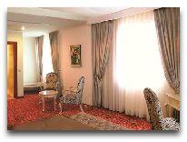 отель Atropat Hotel: Номер Royal Suite