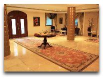 отель Atropat Hotel: Холл