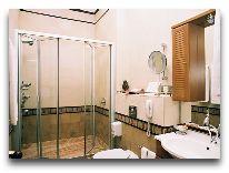 отель Черепаха: Полулюкс ванна