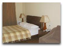 отель Hotel Crystal: Номер стандарт