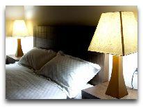 отель Hotel Crystal: Номер Джуниор сьют