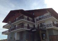отель Hotel Crystal Spa: Фасад отеля