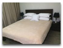 отель Hotel Crystal Spa: Номер стандарт улучшеный