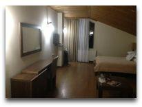 отель Hotel Crystal Spa: Номер четырехместный