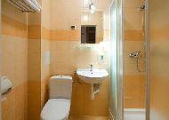 отель Dal Hotel: Ваная комната